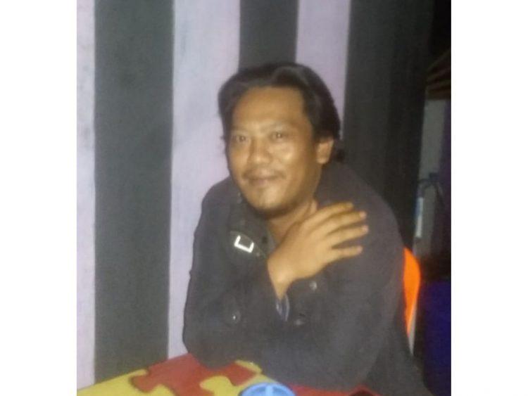 Birgal Malau, Juru Bicara Milenial Samosir. (Foto: TBN-Red)