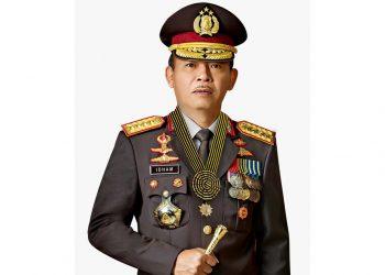 Kapolri, Jenderal Idham Azis