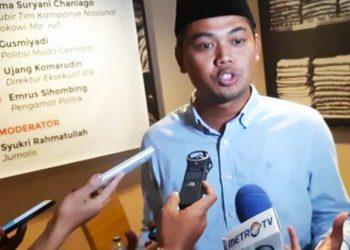 Gusmiyadi, Anggota DPRD Sumatera Utara Fraksi Gerakan Indonesia Raya