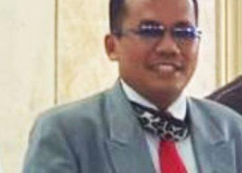 Jarusdin Saragih S.Sos