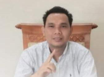 Ketua Lembaga Perlindungan Anak Provinsi Sumatera Utara, Munir Ritonga, SH. M,Hum
