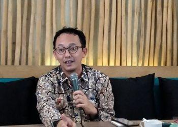 Komisioner Komnas HAM, Beka Ulung Hapsara. (Sumber Foto: ANTARA/Nur Imansyah).