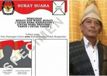 Jimmy Elisto M Purba, Ketua DPP Gardapatih Indonesia