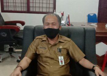 Inspektur Kabupaten Nisel, Emanuel H Telaumbanua